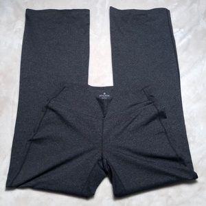 Athleta Yoga Pants Pull On Back Pockets Active